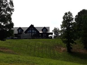 Log Cabin Restoration | LogDoctors Log Home Repair